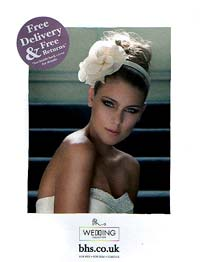 Bhs Wedding Catalogue 2010